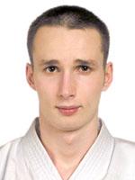 Александр Чичварин (4 дан)